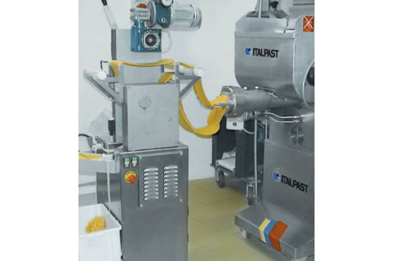 Ravioli machine RA 120 ITALPAST