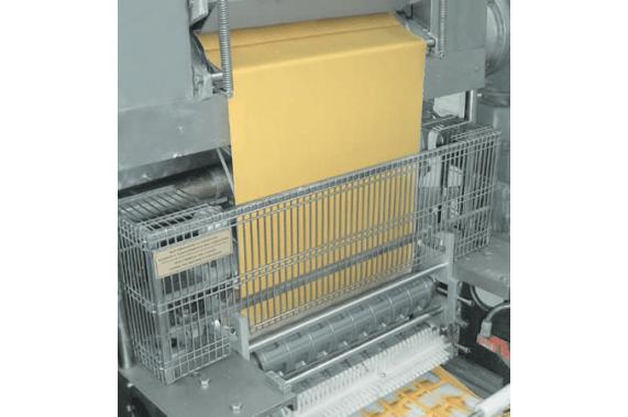 Forming machine for double-sheet ravioli RA 540 ITALPAST