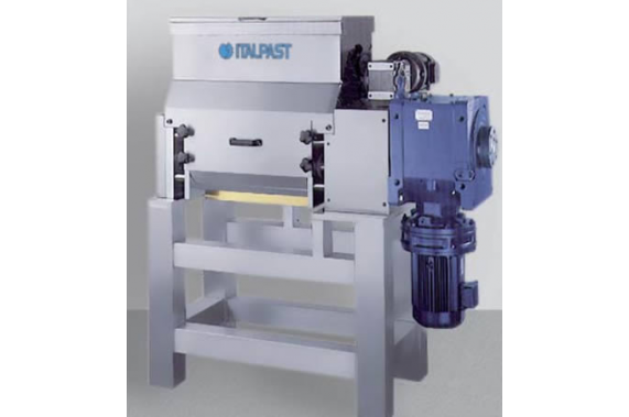 Automatic sheeter SFL540 ITALPAST