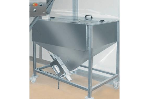 Flour feeding device ALM 500 ITALPAST