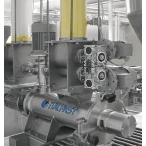 Centrifuge pre-mixer T300 ITALPAST