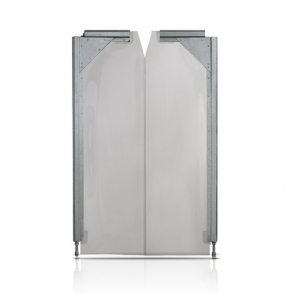 Swinging flex doors INCOLD