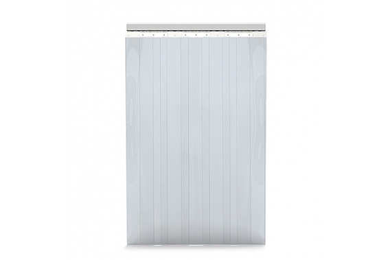 Strip curtain swing jaw heavy INCOLD
