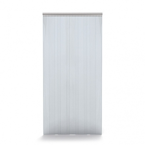 Strip curtain to isotermal doors INCOLD