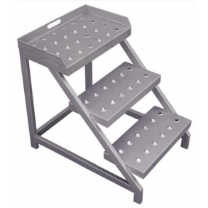 Step-ladder UNI-TECH EC