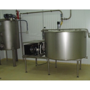 Blood cooling tank BLASAU