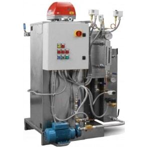 Steam boiler Lama 45 OP Panini