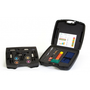 Euthanasia Emergency Kit CASH DISPATCH KIT Accles Shelvoke  EFA