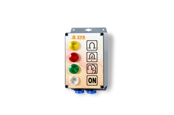 Electronic Stunner VBE 6 EFA