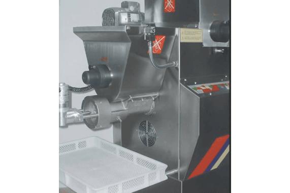 Pasta Extruder MAC-60VR ITALPAST