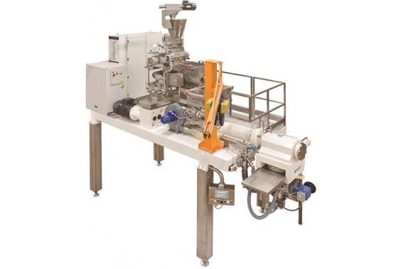 Pasta Extruder MAC 700 ITALPAST