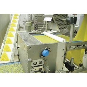 Quadrucci cutting unit Q540 ITALPAST