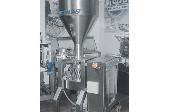 Lobe pump PL220 ITALPAST