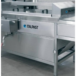 Pasteurizers for fresh pasta COMPACT PA 150 ITALPAST