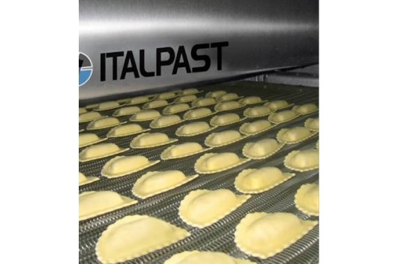 Multiple-tier Pasteurizer SC ITALPAST