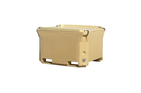 Insulated polyester ice box Ziegra