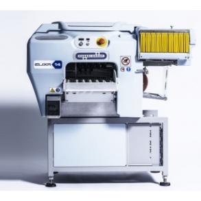 The automatic packaging machine ELIXA 14 Fabbri Group