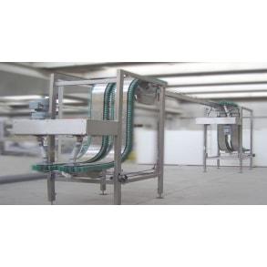 Vertical conveyor systems UNI-TECH