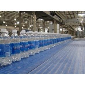 Table-top chain conveyor systems UNI-TECH