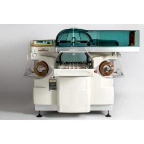 The automatic packaging machine Automac 38 Più Fabbri Group