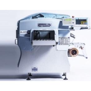The automatic packaging machine ELIXA 35 Fabbri Group