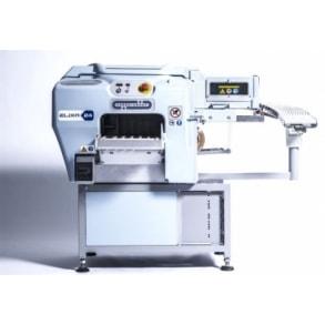 The automatic packaging machine ELIXA 24 Fabbri Group