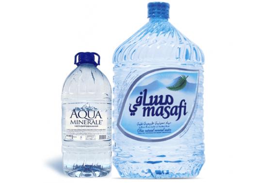 4 - Filling of ambient liquids