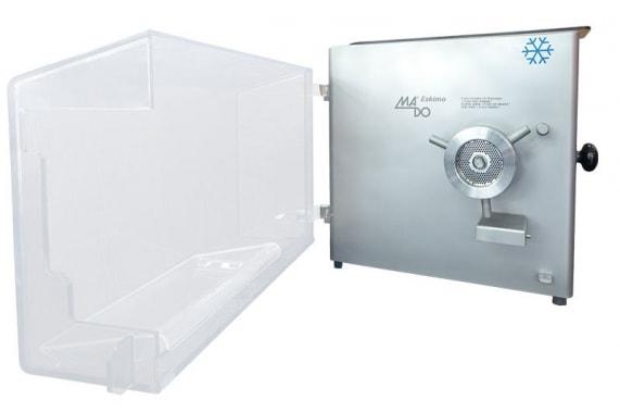 Tabletop cooled grinder MEW 716-H82 MADO