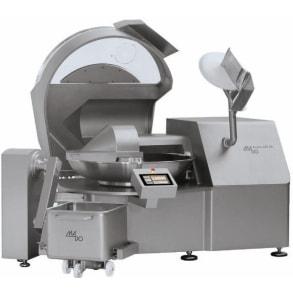 Vacuum industrial cutter MSM 769 VA | SUPRA Industrial 220 MADO