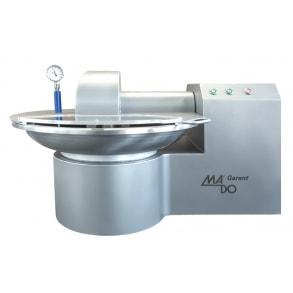 Tabletop bowl-chopper MTK 661 | Garant cutter MADO