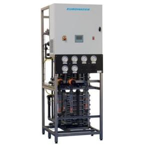EDI electrodeionization plants EUROWATER