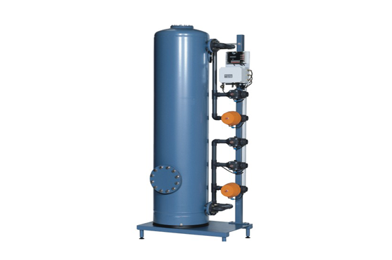 Filtration plants EUROWATER