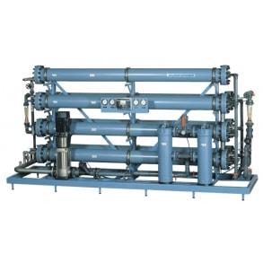 Reverse osmosis units (RO units) EUROWATER