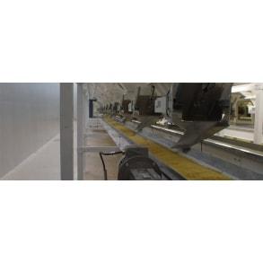 Chain conveyors Cusinato