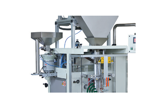 Vertical form-fill-seal packaging machines C45-2 Campagnolo
