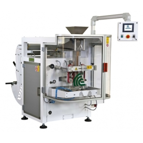 Vertical form-fill-seal packaging machines C110 CAMPAGNOLO
