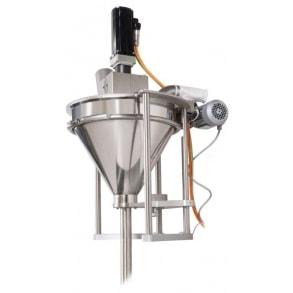 Doser for powder GDC-70 Campagnolo