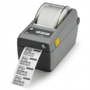 label printer Zebra ZD410 HENKELMAN