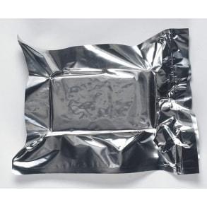 Vacuum sealing thick and aluminium bags Bi-active