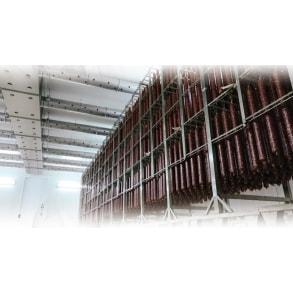 Conditioning | ripening | maturing rooms KERRES