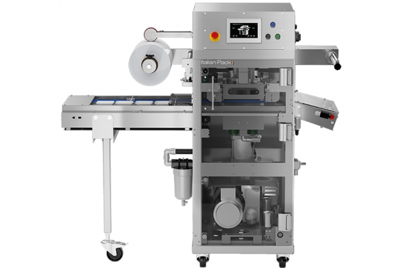Tray sealer EXPRESS Italian Pack