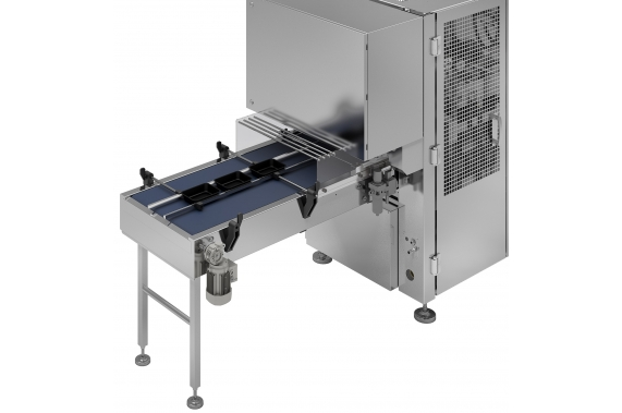 Tray sealer POLARIS Italian Pack
