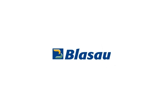 Hook lowering device BLASAU