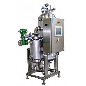 500kg/h Clean Steam Generator IDROINOX