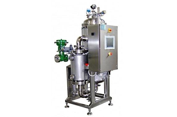 500kg/h Clean Steam Generator UNI-TECH