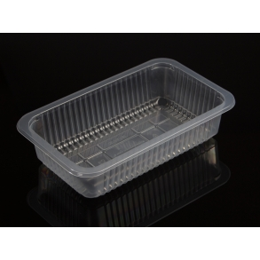 MEAT CONTAINER TYPE E