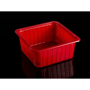 MEATBALL CONTAINER TYPE C