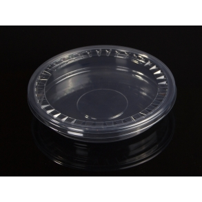 DATE CONTAINER WITH LID TYPE B