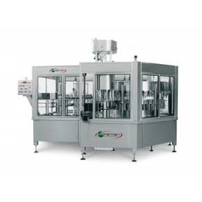 Isobaric fillers Testa Rossa