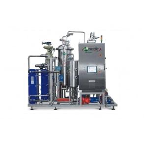 3 - Premix Carbonator